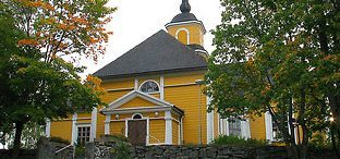 Nurmijärven kirkko
